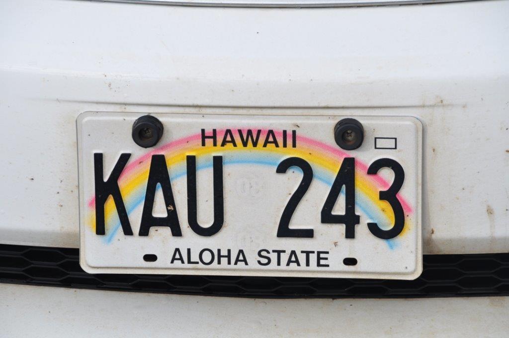 wie viele buchstaben hat das hawaiianische alphabet