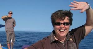 Ich war schon fünfmal bei einer Ozeanischen Woche Intensiv dabei!!