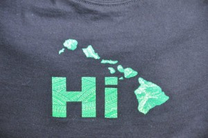 Hawai'i – Liebe, Lachen, Lilikoi 2014