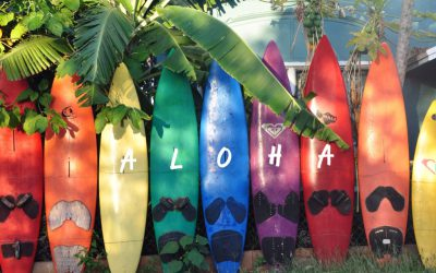 Aloha Spirit – was ist das eigentlich?