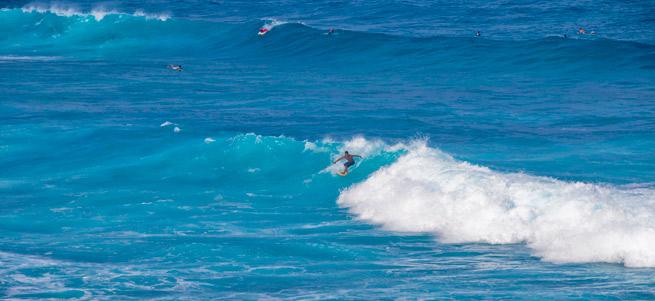 Hawaii Maui – Aloha-Wellen und Wale