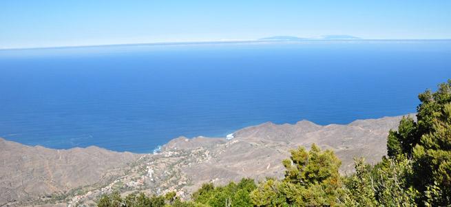 La Gomera – Ozeanische Woche Intensiv