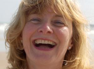 Susanne Kirchberger
