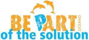 Logo der Initiative Be part of the solution